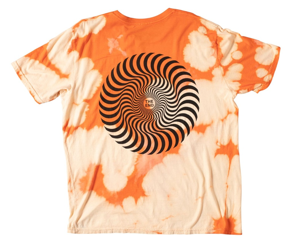 CLASSIC SWIRL SS TSHIRT SPECIALTY