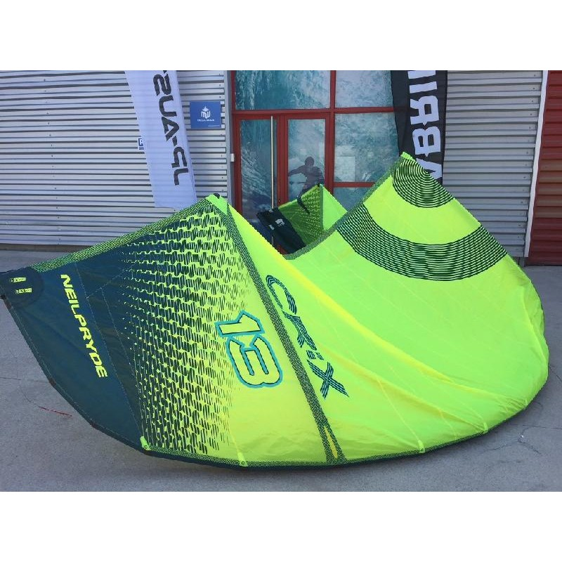 CRX KITE ONLY 13m (USED)