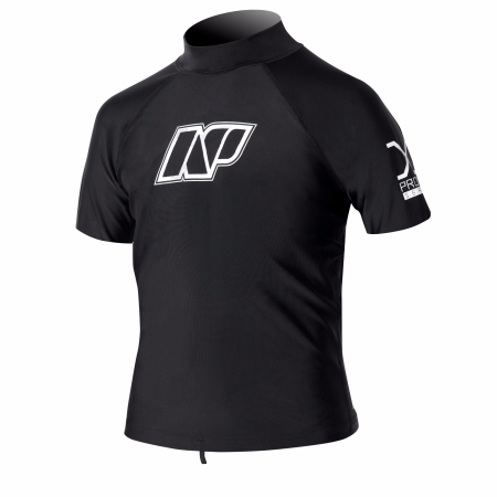 JUNIOR RASHGUARD SHORT SLEEVE