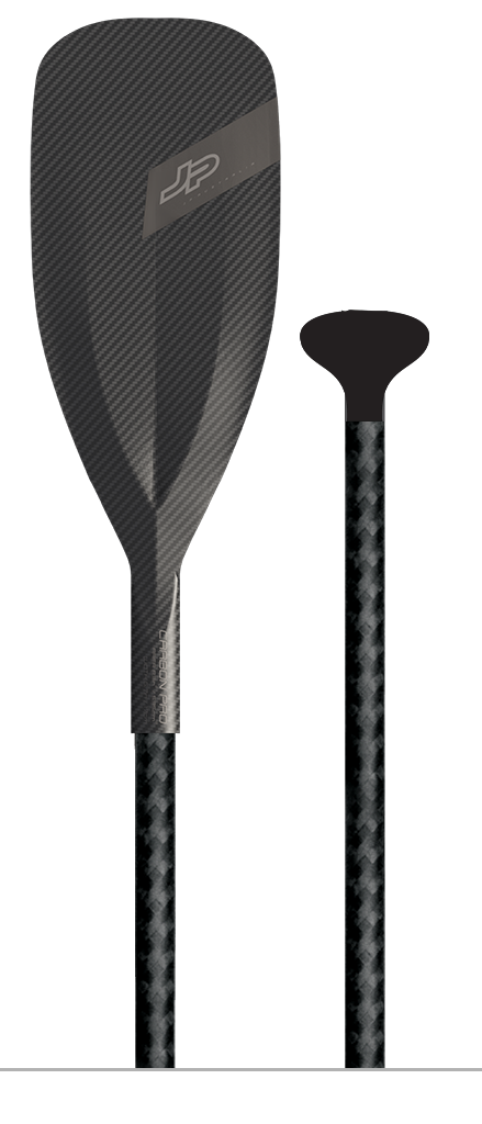 CARBON PRO PADDLE CUT TO LENGTH 2018