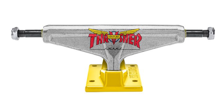 VENTURE X THRASHER YELLOW 5.6