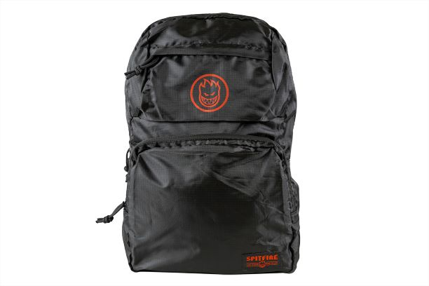 BIGHEAD CIRCLE PACKABLE BACKPACK